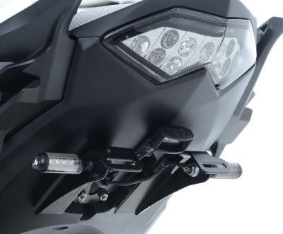 Tail Tidy for Kawasaki Versys 650 '15-