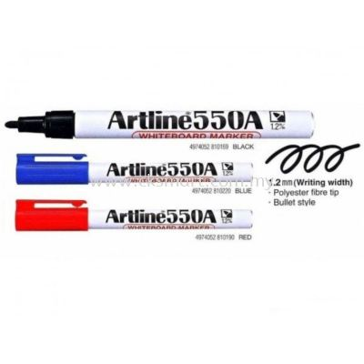 509A ARTLINE WHITEBOARD MARKER