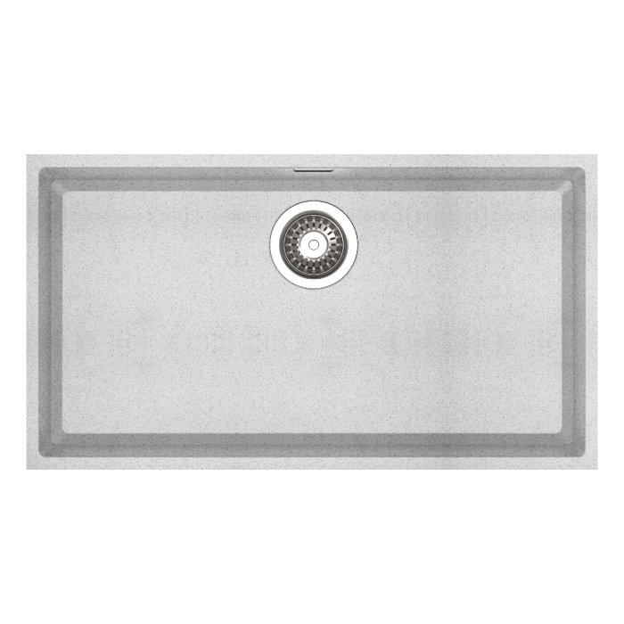 HT-EDGE 613W-UM Haustern Granite Sink