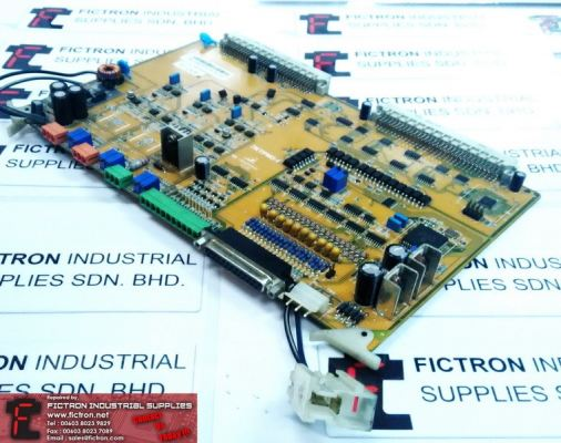 7KTPM5-1 7KTPM51 TECHMATION Plasctic Machinery Controller Board REPAIR IN MALAYSIA 1-YEAR WARRANTY