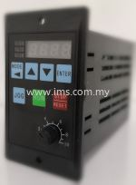 HC200I-22 EDRIVE INVERTER  for Single Phase Induction Motor