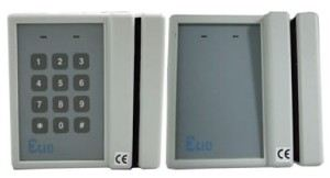 ER36. Elid Bar-Code Reader