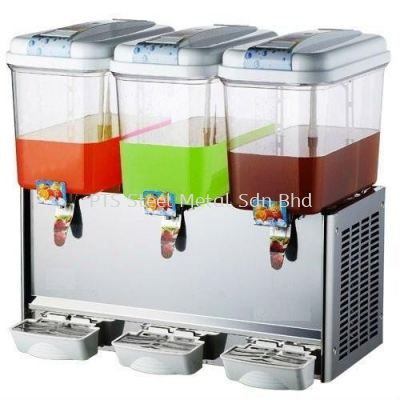 JUICE DISPENSER 3 TANK