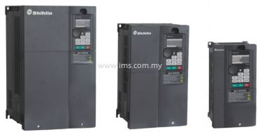 SA3-023-0.75K/1.5KF  Shihlin Electric Vector Control Inverter