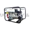 HISAKI HP2201 Gasoline Generator Sincro Alternator with Honda Engine Hisaki Generator