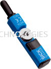 MZT8 VIA Sensors for T-Slot Cylinders Magnetic Cylinder Sensors
