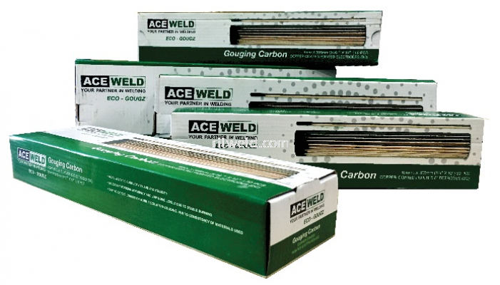 Ace Weld Consumables