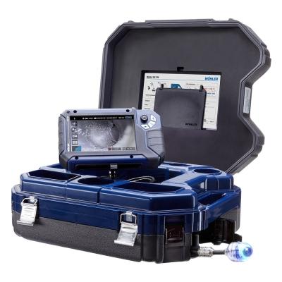 WOHLER VIS 700 HD VIDEO INSPECTION SYSTEM
