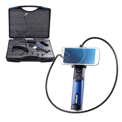 WOHLER VE 200 VIDEO ENDOSCOPE