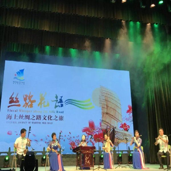 Maritime Silk Road cultural promotions go overseas TravelNews
