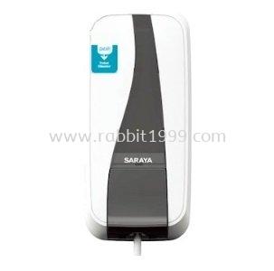 SARAYA MD-450 MANUAL DISPENSER - alcohol hand disinfectant