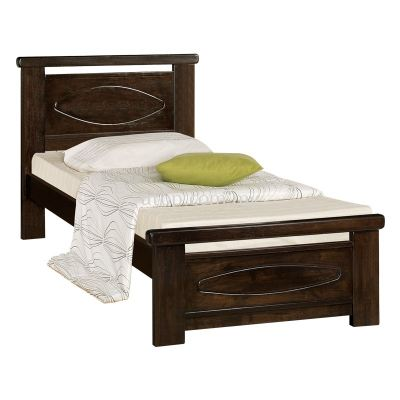 Atop ATN 8230W Single Bed Frame