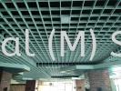 PERKESO@AMPANG Aluminium Cell Ceiling