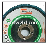 Stainless Steel-Flap Disc (ZA)