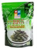 Natural Fried Seaweed (50g) / 脆紫菜片 (50g)