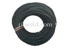 Braided Argon Gas Hose 100M/Roll