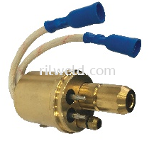 Euro Connector for Torch End