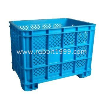 STORAGE CONTAINER PLATFORM TROLLEYS TROLLEY SERIES