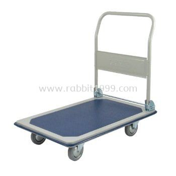FOLDABLE PLATFORM TROLLEY - MT-1019, MT-1020