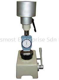 QC-GS Holder for Hardness Gauge