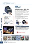 BBP33 Printer