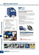 BBP30 Printer