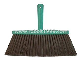 SOFT ECO BROOM - green soft TOOLS CLEANING EQUIPMENT