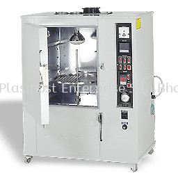 QC-609A Discoloration Chamber