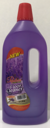 Floor Cleaner 1.1 Liter -wild  Lavender 3991 Floor Cleaner Cleaning Products