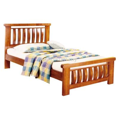 Atop ATN 8250A Single Bed Frame