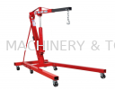 Ezylif 2ton Hydraulic Engine Crane 90kg Garage Equipment Workshop Equipment