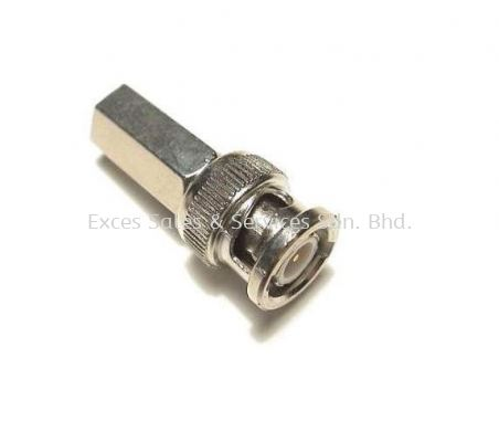 BNC Connector (Twist Type)