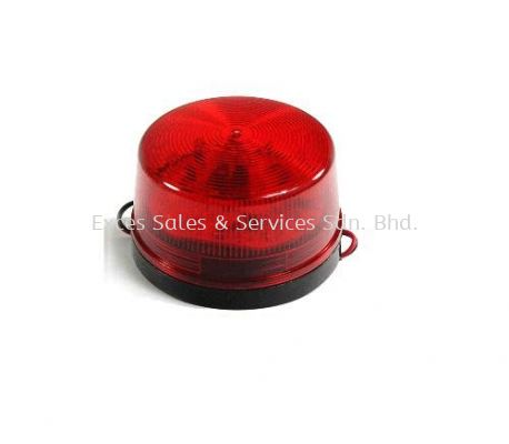 Red Strobe Light ��ɫ������