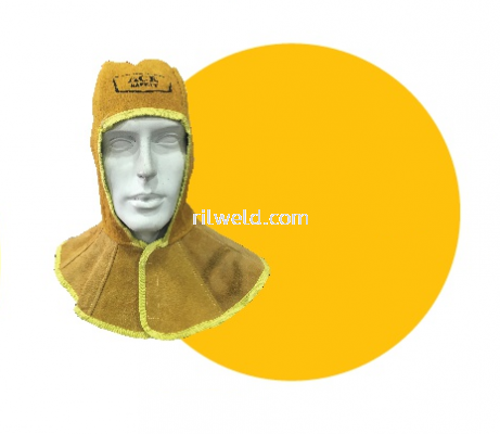 Golden Full Protection Hood