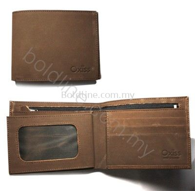 Wallet - PU Leather