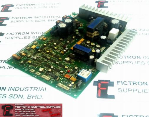 P10261Q DAIHEN OTC Power Supply PCB REPAIR IN MALAYSIA 1-YEAR WARRANTY