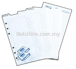 SFT8004 - Organizer Refill