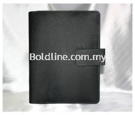 B6034 - B6 Organizer - PU leather