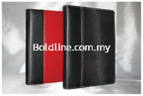A5004 - A5 PU Leather Organizer