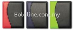 Executive Note Book - PVC 1 Note Book Diary & Calendar Premium Gifts