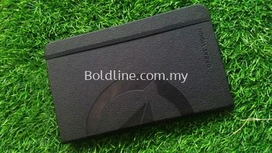 Executive Note Book - PU Hard Case 2