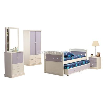 BUTTERFLY ROOM SET