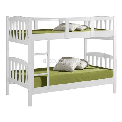 Atop ATN 203WH-DD Double Decker Bed Frame