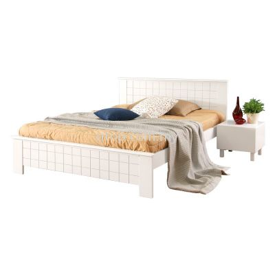 Atop ATN 9529WH Bed Frame