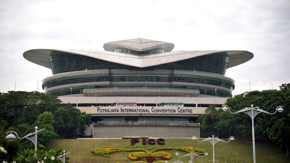 Putrajaya International Convention Centre (PICC) Exhibition Centre