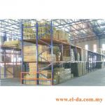 Twin-Bay Racking System (Type F)