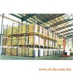 Drive-in Racking System (Type G)