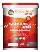 COLOURLAND WEATHERFLEX PLUS (EXTERIOR)