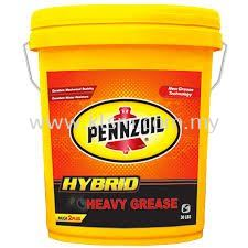 PENNZOIL HYBRID HEAVY GREASE 30LBS