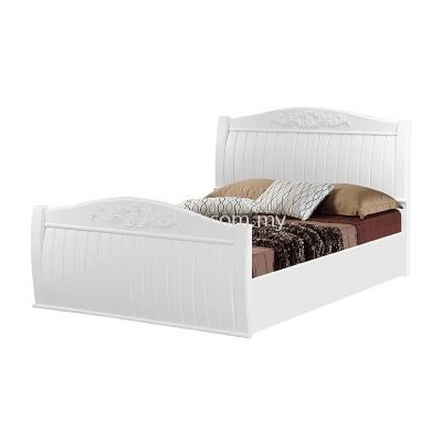 Atop ATN 8525WH Bed Frame